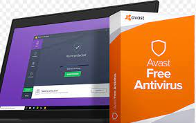 Avast Antivirus 21.3.2456 Crack With Product Key Free Download