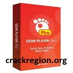GOM Player Plus Crack With License Key Latest Version Free Download