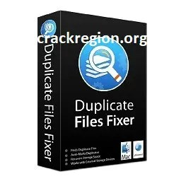 Duplicate Files Fixer Crack With License Key Latest Version Free Download