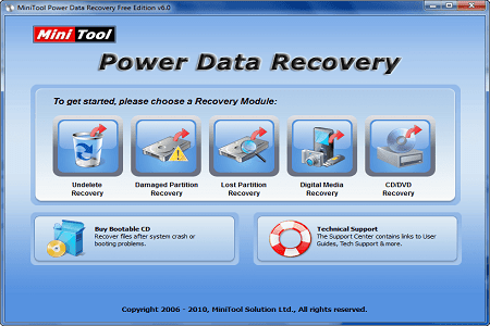 Minitool Power Data Recovery 9.2 Crack With Serial Key & Torrent 2021