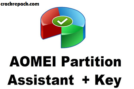 AOMEI Partition Assistant 9.3 Crack & License Key 2021 [NEW]