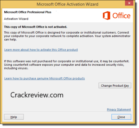 Microsoft Office 2019 Product Key Generator With Full Crack Download
