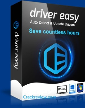 Driver Easy Pro 5.6.15 Crack + Serial Key Full Download 2020