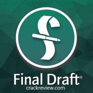 Final Draft 11.1.2 Crack + Keygen Full Torrent Download