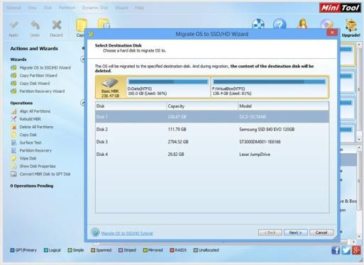 MiniTool Partition Wizard 12.3 Crack + License Key 100% Free Download