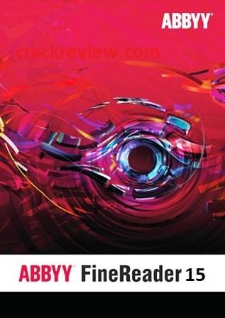 ABBYY FineReader 15 Crack + Keygen Full Download 2020 {Latest}