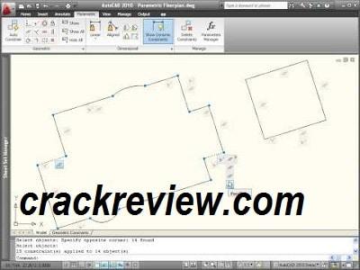 AutoCAD 2010 Crack 64 bit Keygen Free Download Full Version