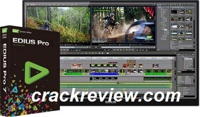 Edius Video Editing Software Free Download Full Version Crack