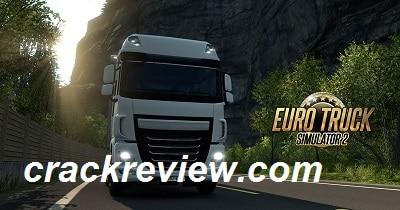Euro Truck Simulator 2 Crack Download Full Version 2021