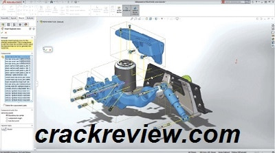 Solidworks 2018 Download With Crack 64 bit Full Version