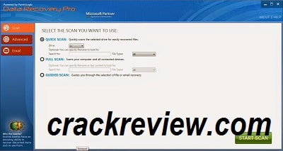 Data Recovery Pro 2.2.0.0 Crack + License Key Full Download 2021