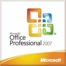 Microsoft Office 2007 Crack Latest Version Free Download