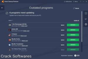 Avast Cleanup Premium 2021 Activation Code Full Version Free Download