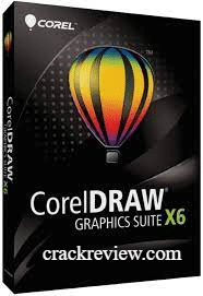 Corel Draw X6 Activation Code Full Version Free Download 2021