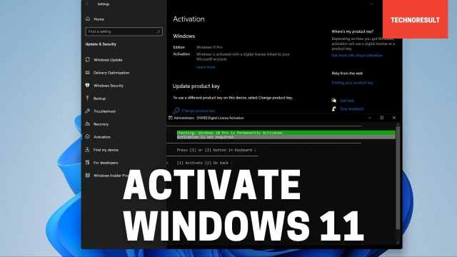 windows 11 activator