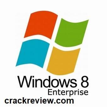 Windows 8 Enterprise Crack + Activation Key Free Download 2021