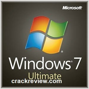 Windows 7 Ultimate Crack + Product Key Free Download 2021