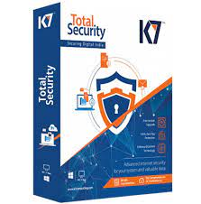 K7 Total Security 16.0.0515 Crack + Activation Key [2021 Latest]