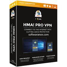 HMA Pro VPN 5.1.259 Crack +[2021 Release Latest] Download