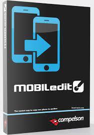 MOBILedit Forensic Express 10.3.0 Crack + Activation Key 2021 Download