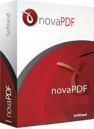 novaPDF Pro 11.3.225 Crack + Serial Key 2022 Free