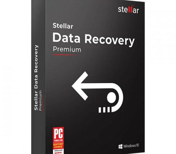 Stellar Phoenix Data Recovery Pro 10.0.5 Crack 2021 Download