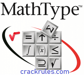 MathType 7.4.4 Crack With Product Key [Wind+Mac}