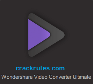 Wondershare Video Converter 11.7.6 Crack + Keygen 2020