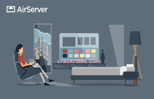 AirServer 2021 Cracked