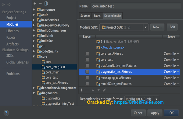 IntelliJ IDEA Cracked 2021