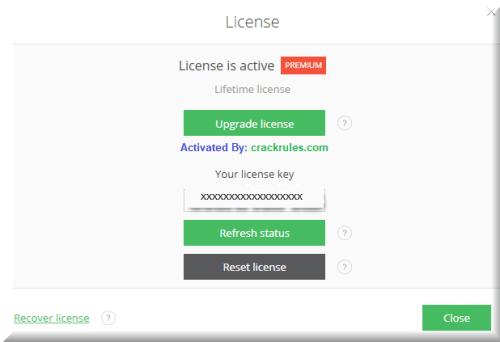 AdGuard License Key 2022