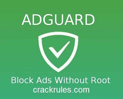 AdGuard Premium Crack 2022