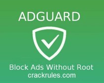 AdGuard Premium Crack 2022 Free CrackRules