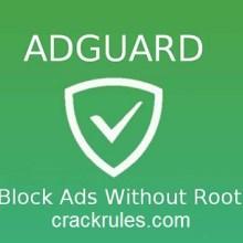 AdGuard Premium Crack 2021 Free CrackRules
