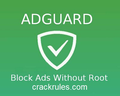 AdGuard 7.4 Premium Crack With Key Free {2020}