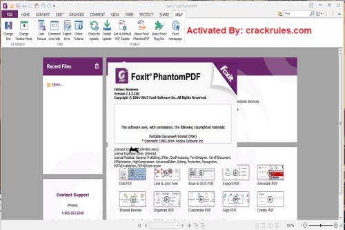 Foxfit PhantomPDF 2021 Cracked
