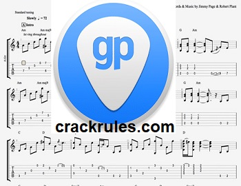 Guitar Pro 7.5.4 Crack With Keygen {Win/Mac} 2020