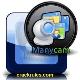 ManyCam Pro 6 7 1 Crack With Activation Code + Torrent [Mac/Windows]