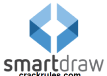 SmartDraw Crack 2019 Key Download