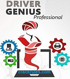 Driver Genius 20.0.0.139 Crack Full Keygen 2021