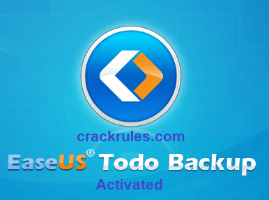EaseUS Todo Backup Crack 2022