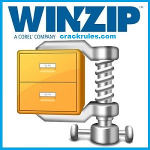 WinZip Pro Crack With Activation Code + Keygen