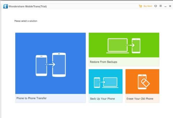 Wondershare MobileTrans 7.4.6.429 Crack Key Free Download