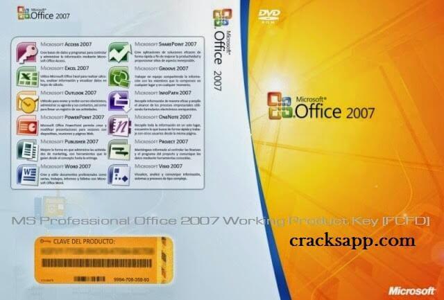 Microsoft Office 2007 Enterprise Free Activation Keys