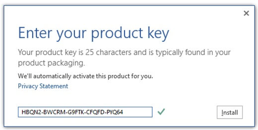 Microsoft office 2013 activation key generator online