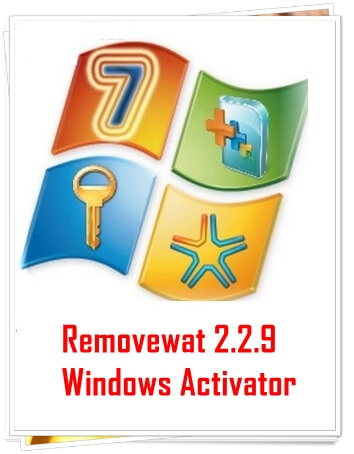 Removewat 2.2.9 Windows 10, 8.1, 8, 10 Activator Free Download