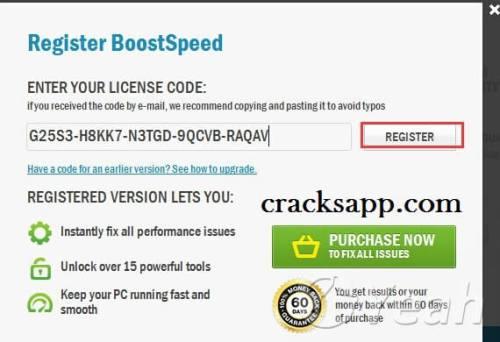 Auslogic BoostSpeed 8 Serial Key Free Download