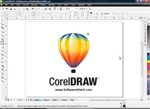 download corel draw x5 full version crack