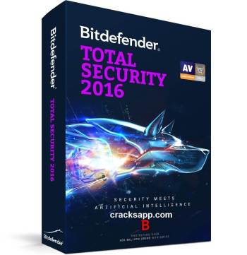 Bitdefender Total Security 2016 Key Till 2045 Free Download
