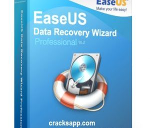 EaseUS Data Recovery Wizard License Code 10.2 Free Download